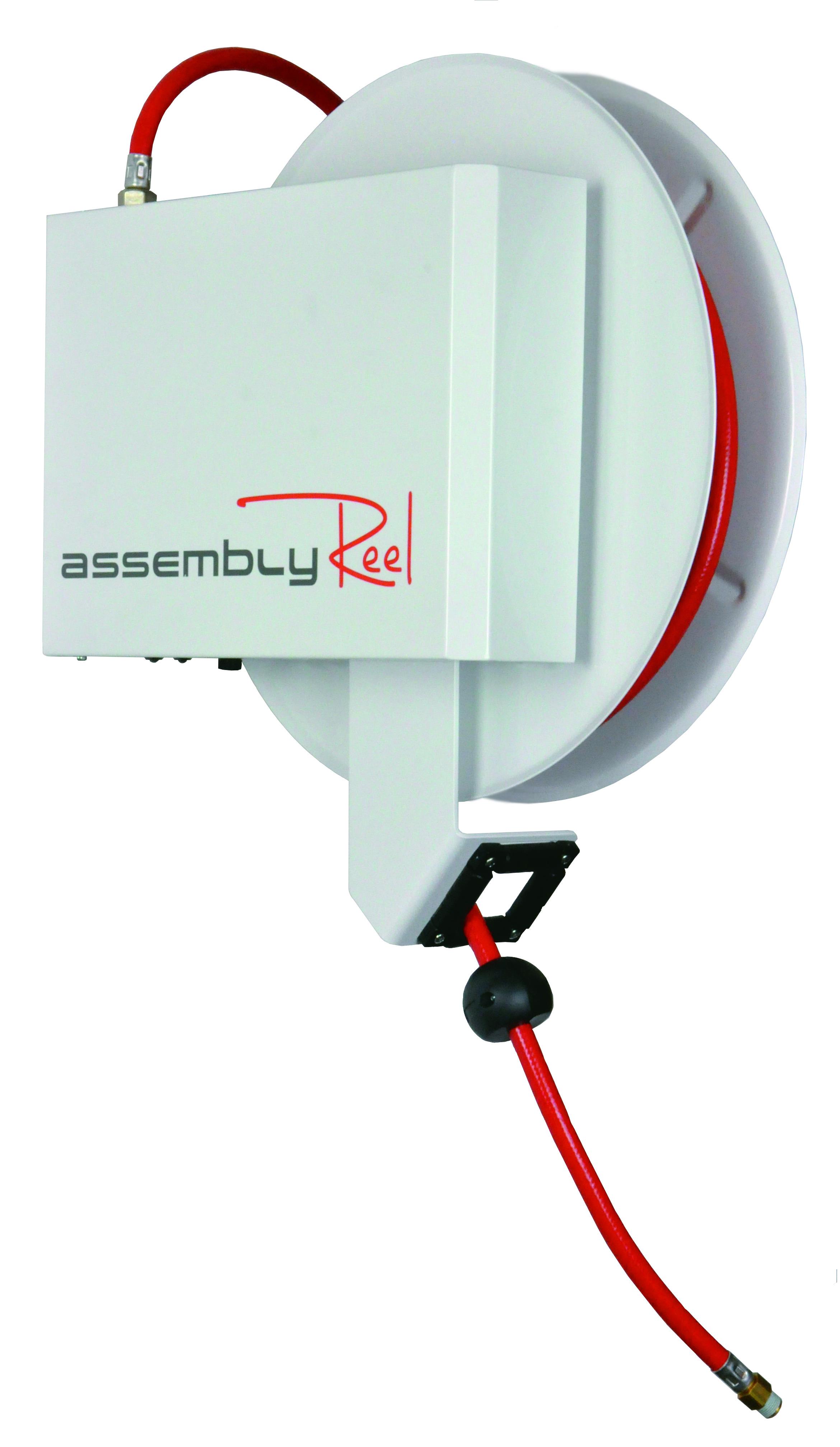 AssemblyReel ARH 02