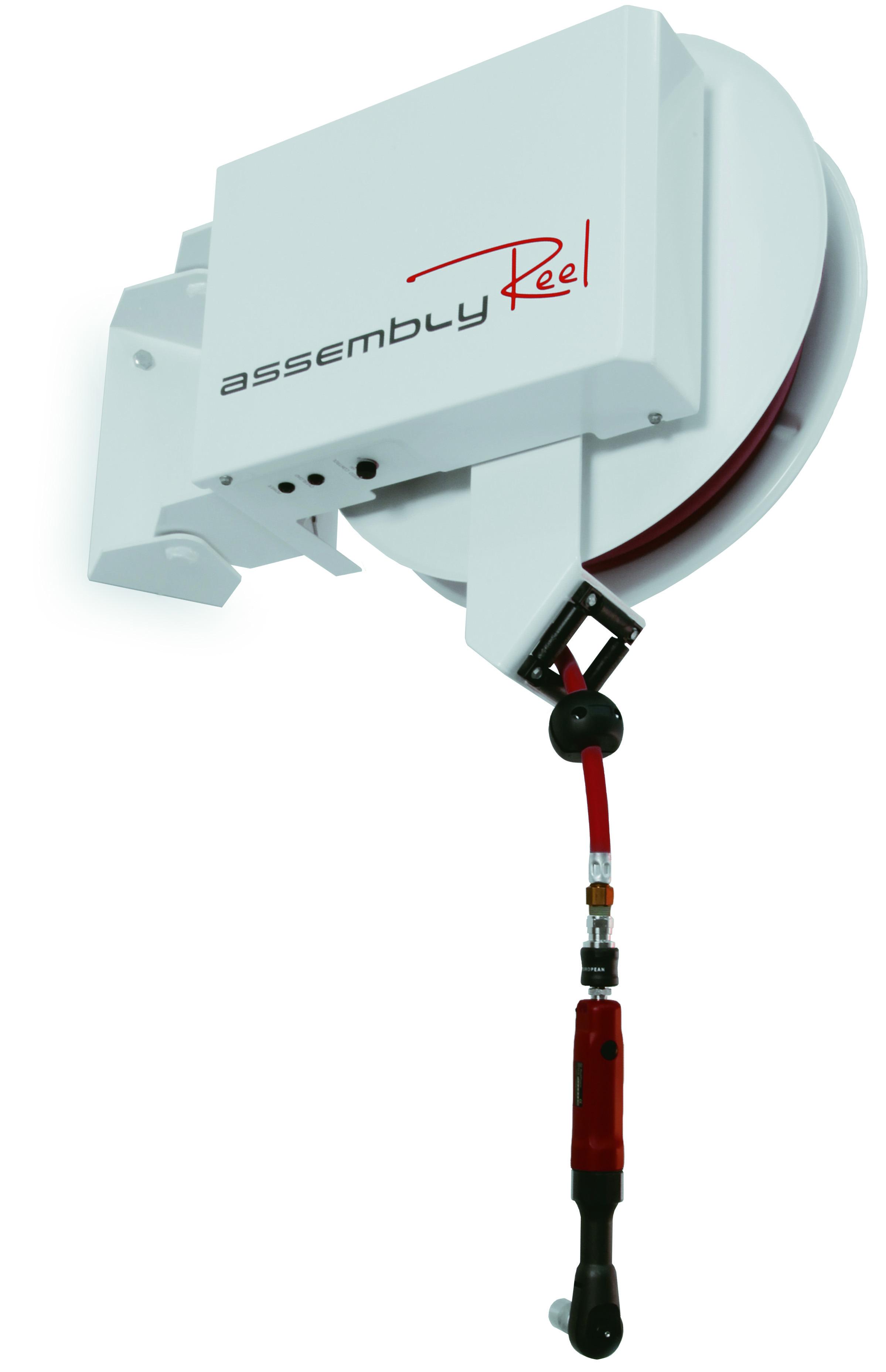 AssemblyReel ARH 03