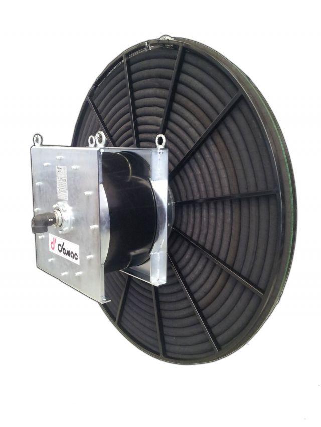 Kabelhaspel DEMAC 03