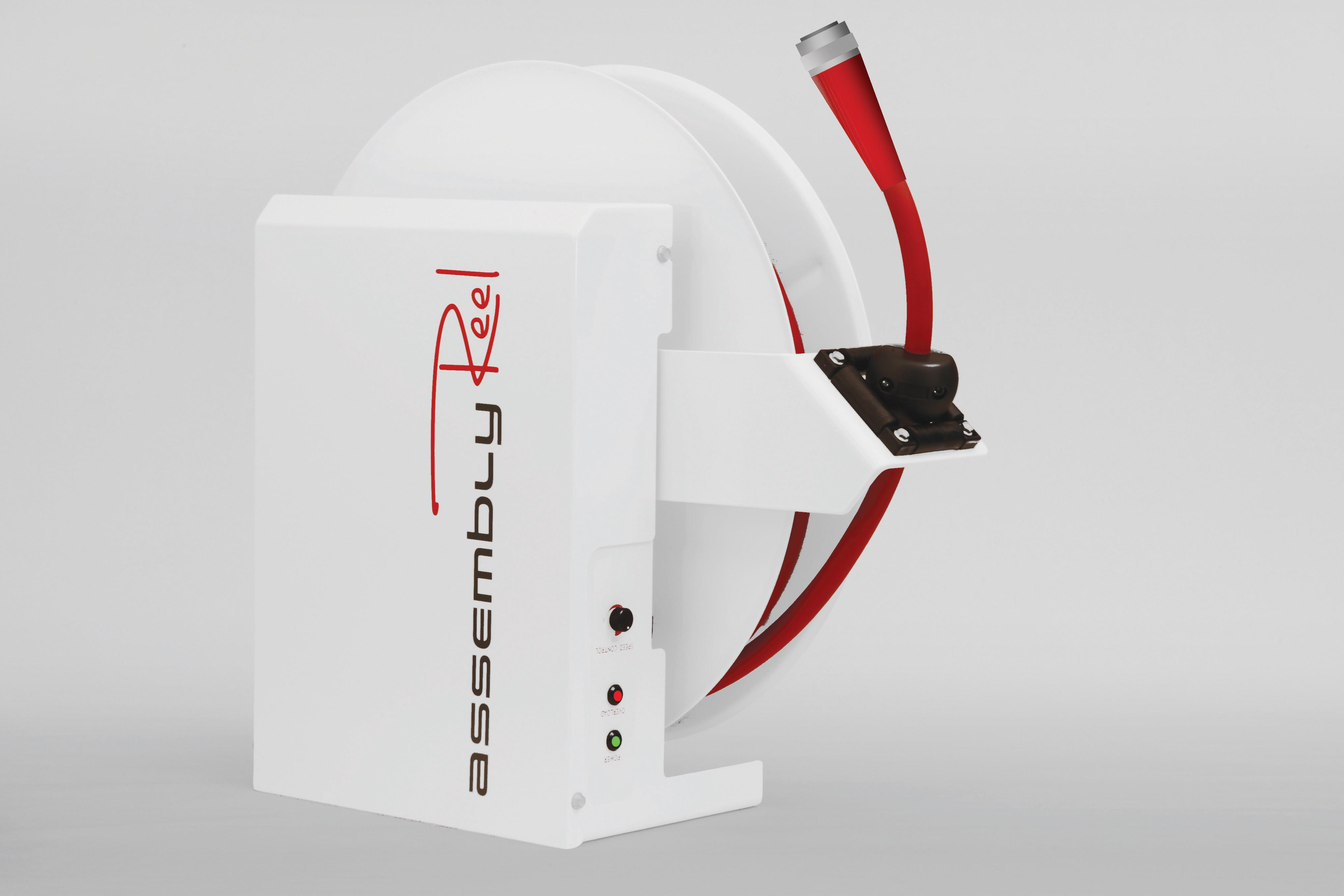 Tool cable reel ESTIC